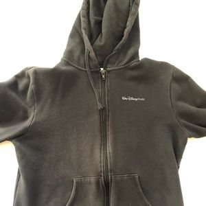 Walt Disney World Resort Girls Hoodie Size Large
